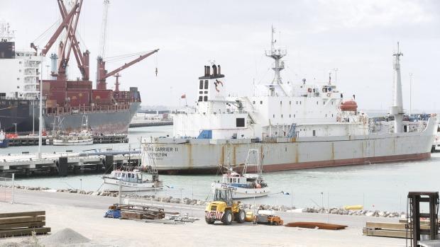 Milburn Carrier II