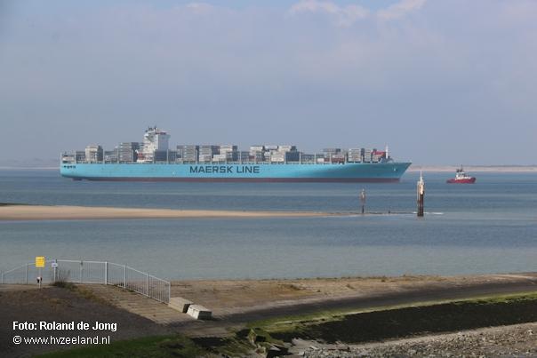 Maersk Genoa