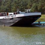 Dettmer Tank 81