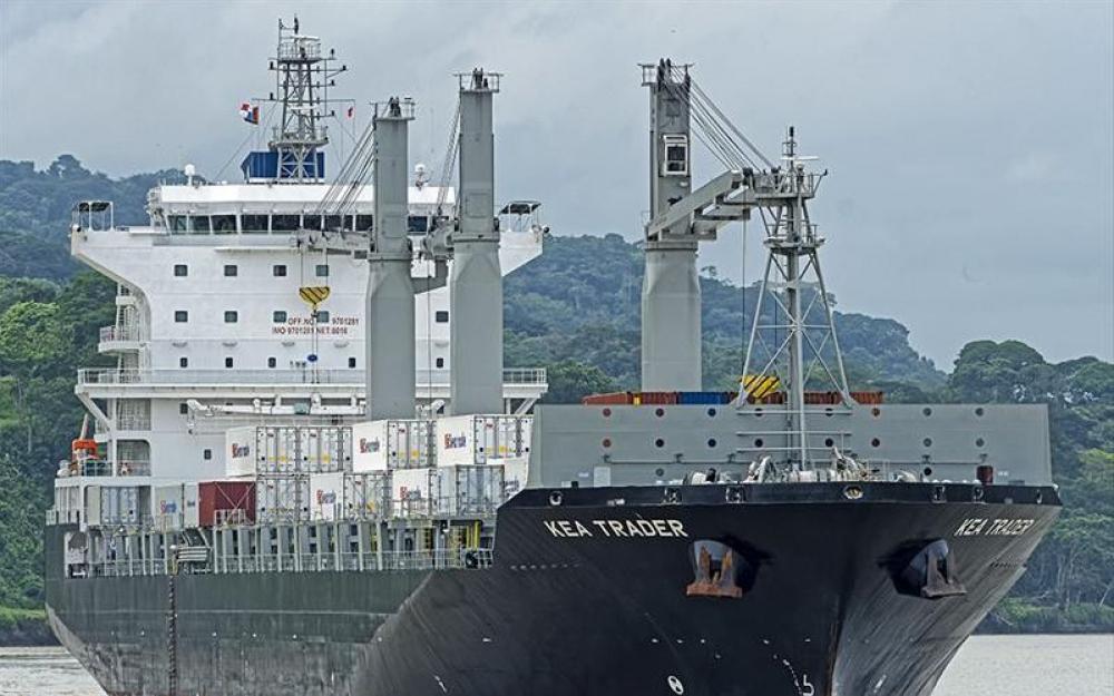 Kea Trader – Shipwreck Log