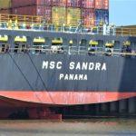 MSC Sandra