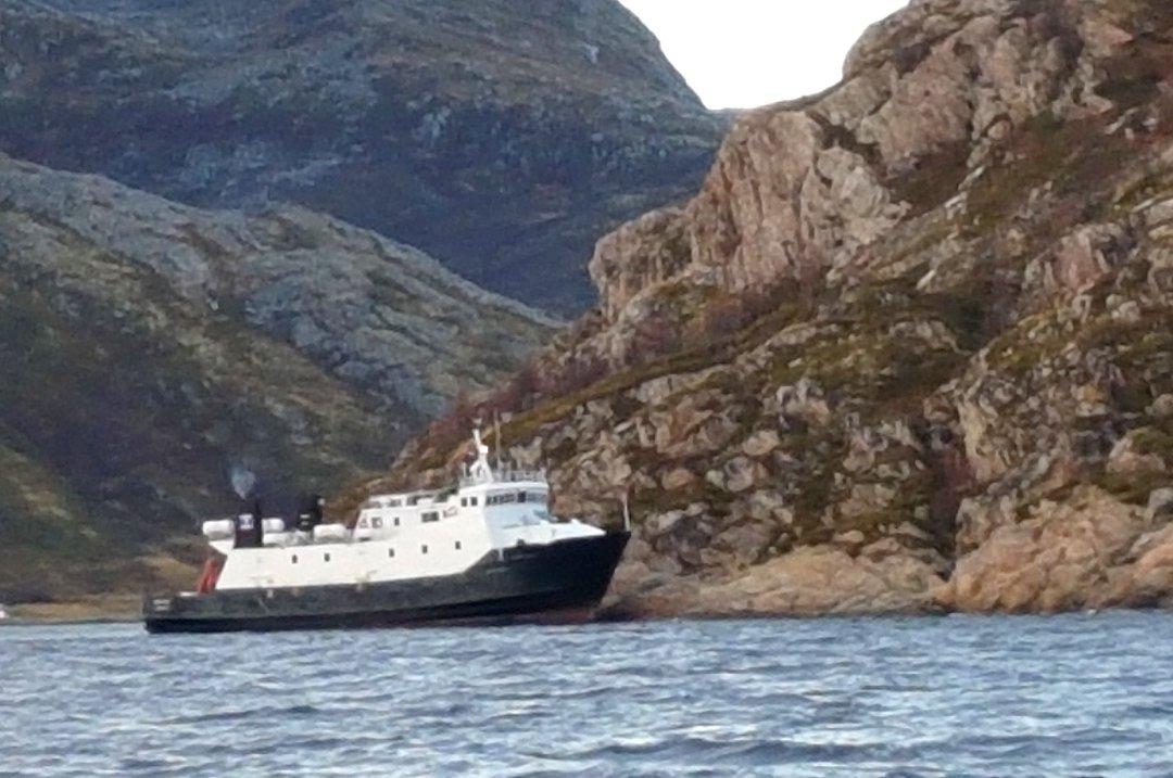 Karlsøy