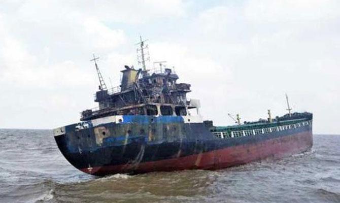 Shun An Lun – Shipwreck Log