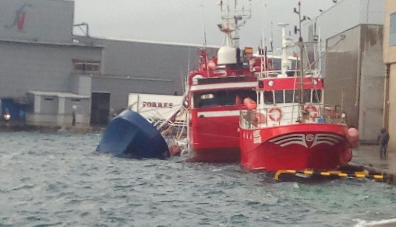 Lusitania Primero