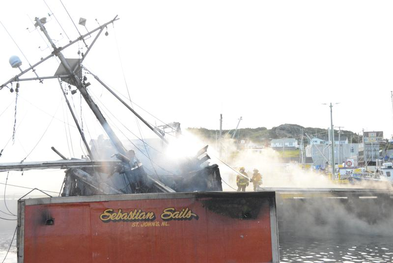 Sebastian Sails