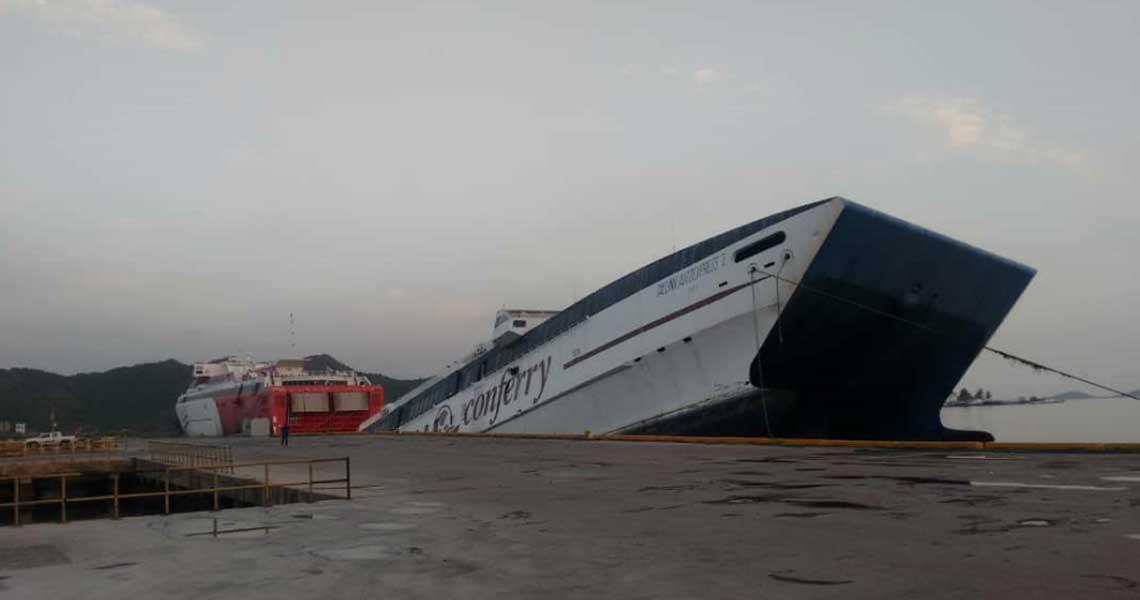 Tallink Autoexpress 2