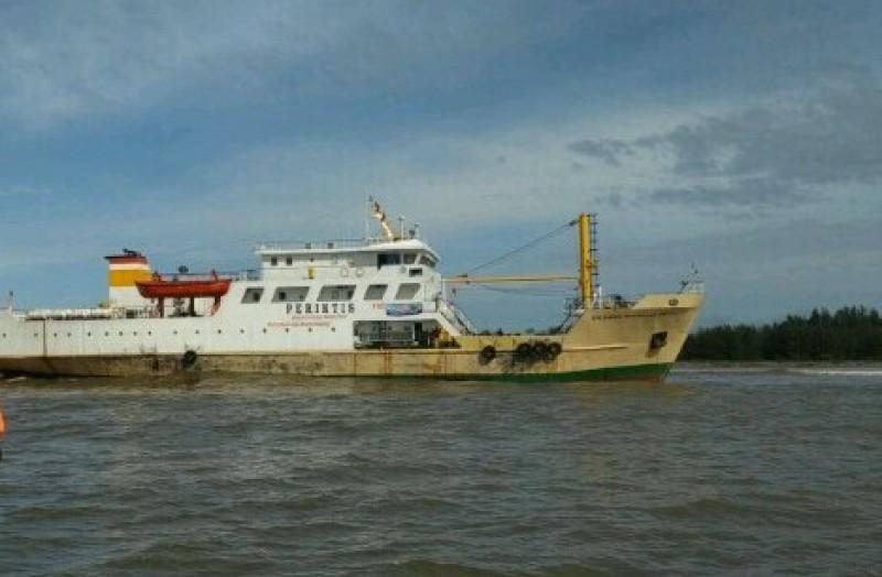 Sabuk Nusantara 35