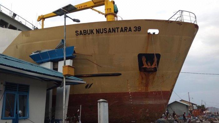 Sabuk Nusantara 39