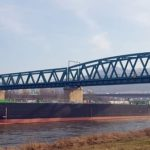 Tanker-Barge CT 1803