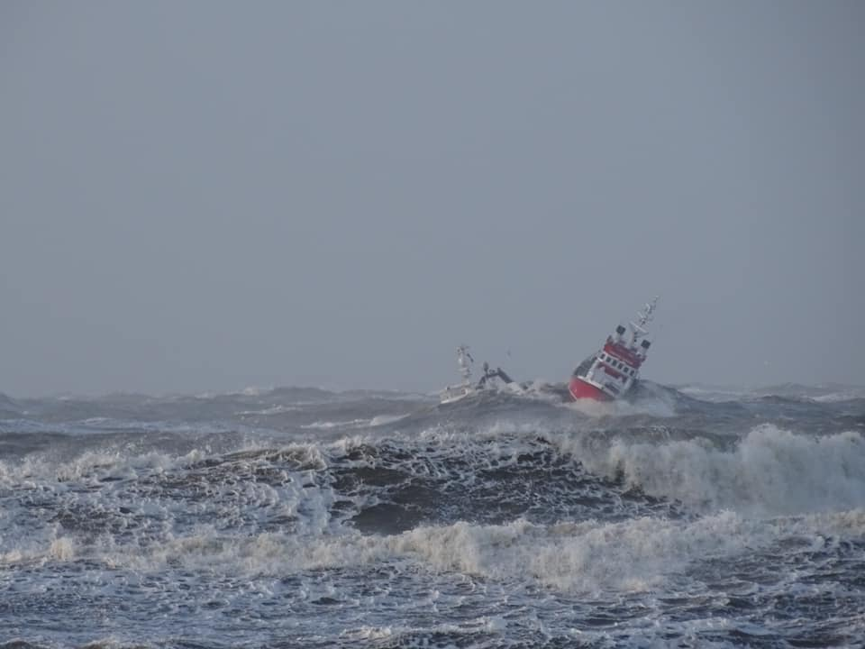 Ocean Freja