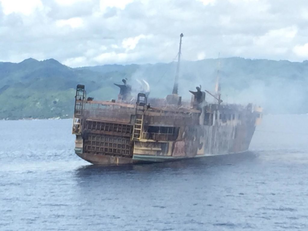 Filipinas Dinagat